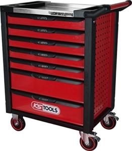 ks tools werkzeugwagen