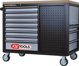 ks tools werkzeugwagen-
